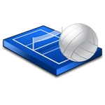 vollyball 150x150