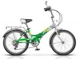 Велосипед складной STELS PILOT 350 (Стелс Пилот 350)