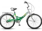 Велосипед складной STELS PILOT 730 (Стелс Пилот 730)