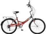 Велосипед складной STELS PILOT 750 (Стелс Пилот 750)